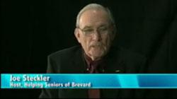 Joe Steckler on Helping Seniors