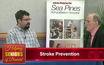 Helping Seniors TV - Stroke Prevention