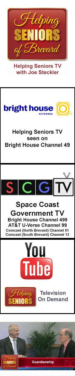 Helping Seniors TV - Guardianship