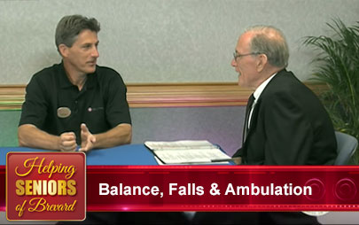 Balance, Falls & Ambulation