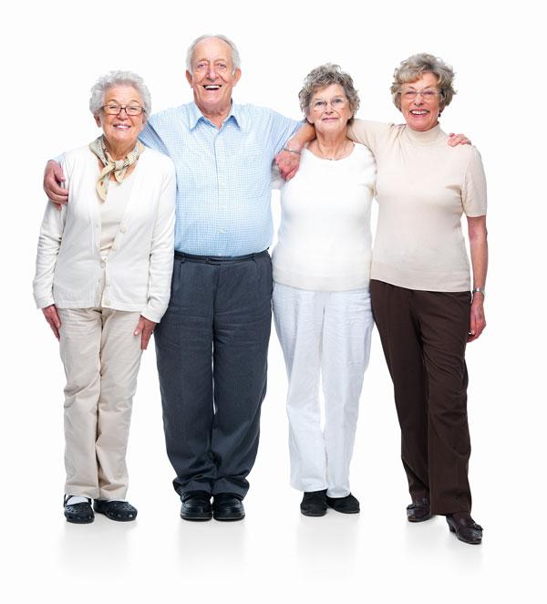 Helping Seniors of Brevard. Together.