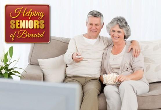 Helping Seniors Media