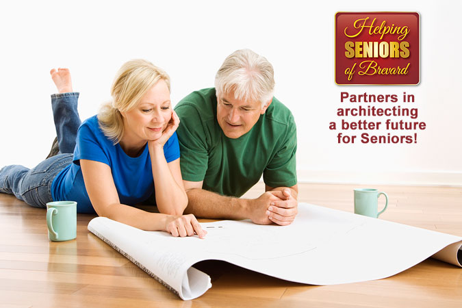 Helping Seniors - Our Partners