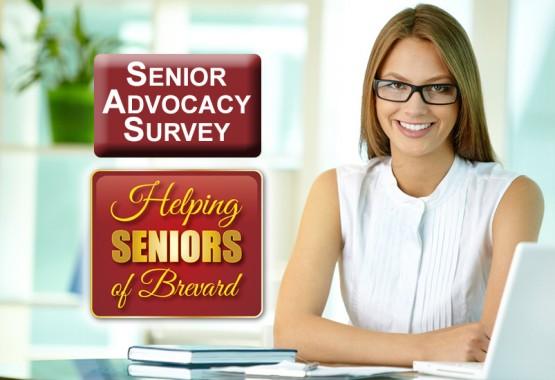 Helping Seniors Advocacy Survey