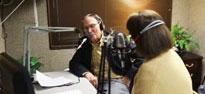 Joe Steckler & Kay Keyser On the Radio