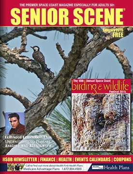Senior Scene Magazine - January 2015