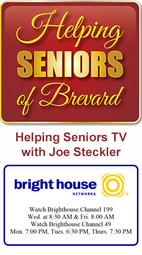 Helping Seniors on Bright House TV