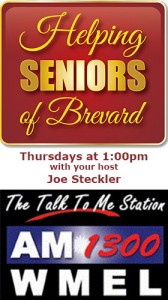 Helping Seniors WMEL Radio Program