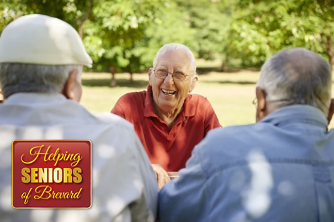 Helping Seniors - Senior Advocacy