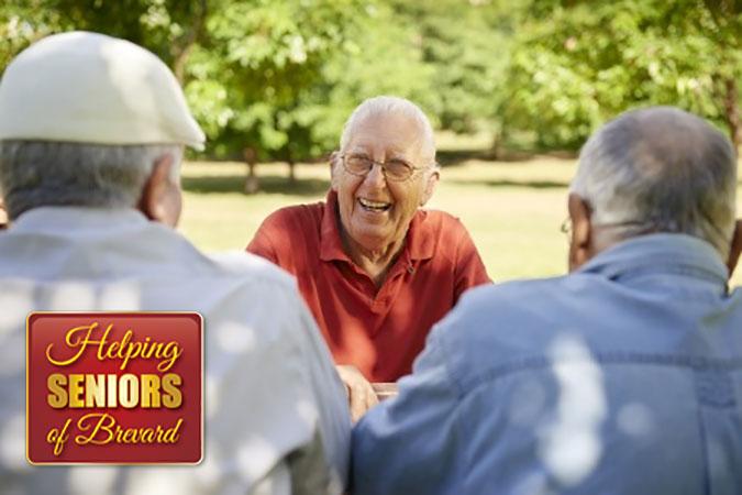 Helping Seniors - Senior Advocacy