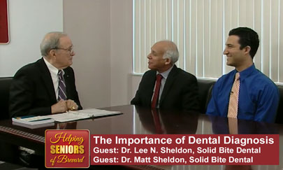 The Importance of Dental Diagnosis