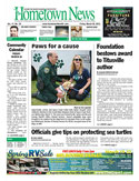 Hometown News - March 20th 2015