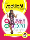 Spotlight Magazine - March 2015