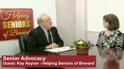 Senior Advocacy