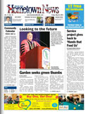 Hometown News - May 22 2015
