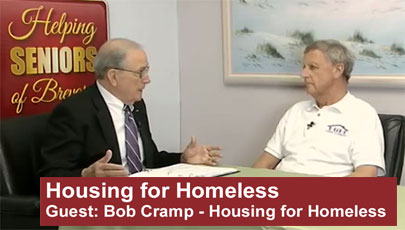 Housing for Homeless - Helping Seniors TV