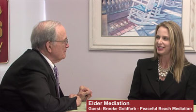 Helping Seniors Elder Mediation