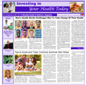 Ebony News - Investing in Your Health Today