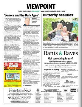 Seniors-&-the-Dark-Ages - Hometown News - June 19 2015