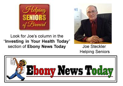 Helping Seniors in Ebony News Today