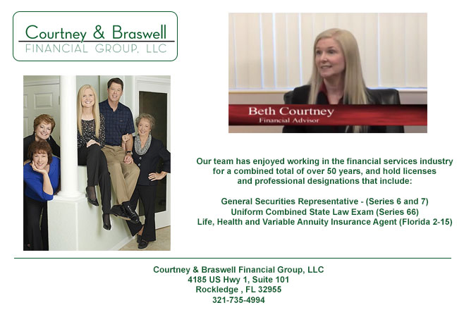 Courtney & Braswell Financial