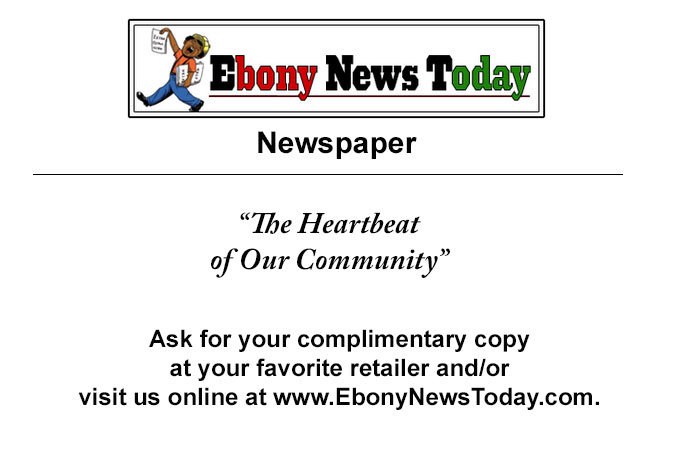 Ebony News Today