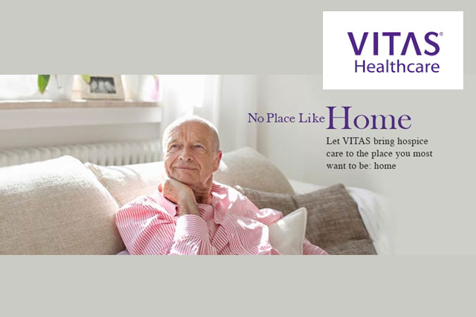 vitas healthcare helping seniors