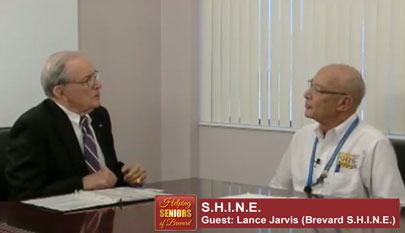Lance Jarvis - SHINE