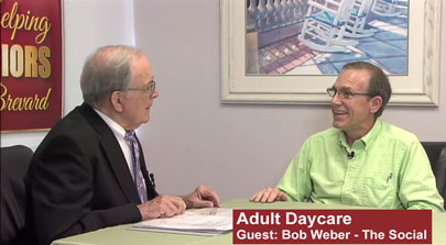 Helping Seniors - Adult Daycare