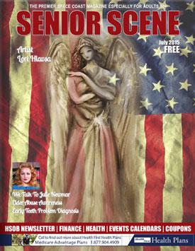 Senior Scene Magazine - July 2015