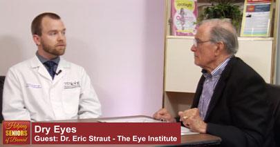 Dry Eyes - Helping Seniors TV