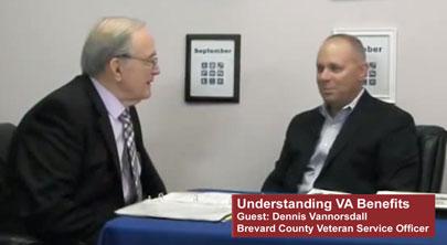 Understanding VA Benefits