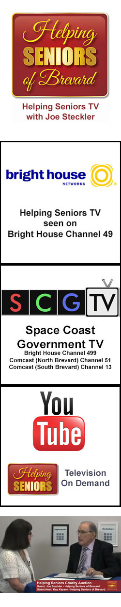Helping Seniors TV