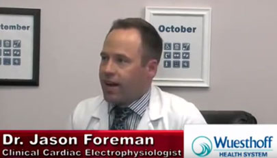Dr. Jason Foreman on Helping Seniors TV