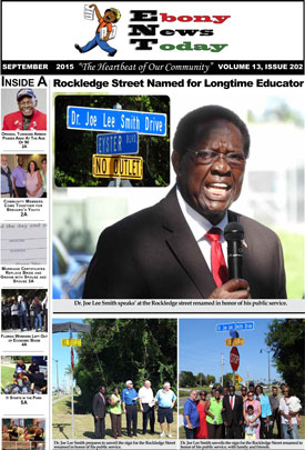 Ebony News Today - September 2015