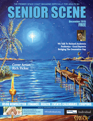 Helping Seniors Newsletter - December 2015