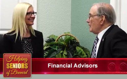 Financial Advisors on Helping Seniors TV