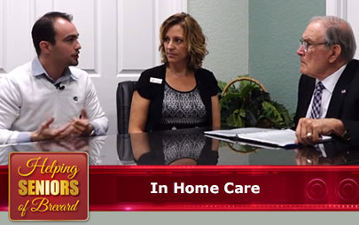 Helping Seniors TV - In Home Care