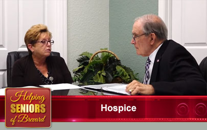 Helping Seniors TV - Hospice