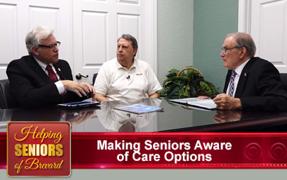 Helping Seniors TV - Information Needs for Seniors