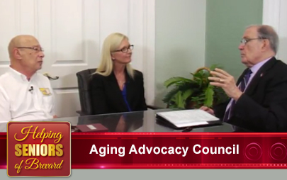 Helping Seniors TV - Aging Advocacy Council