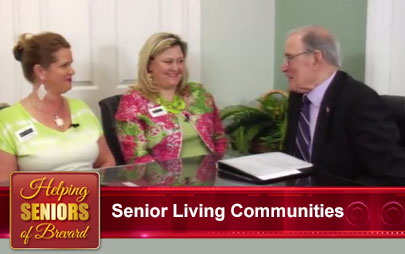 Helping Seniors TV - Senior Living Communities
