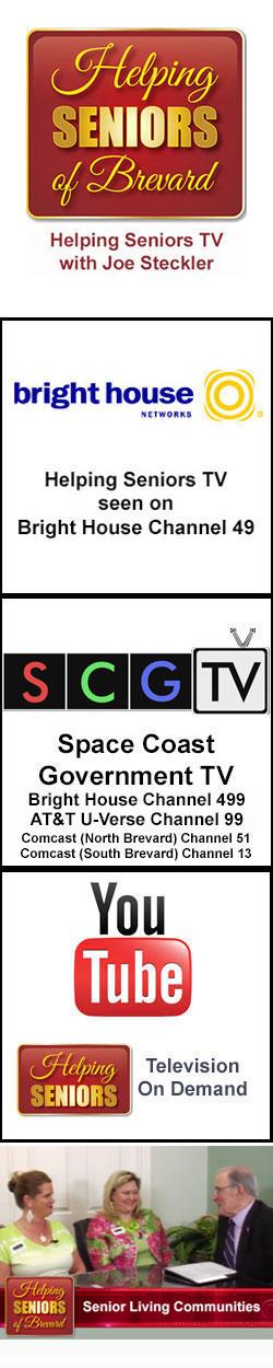 Helping Seniors TV - Senior Living Communities