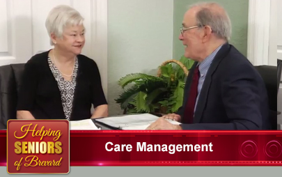 Helping Seniors TV - Care Management