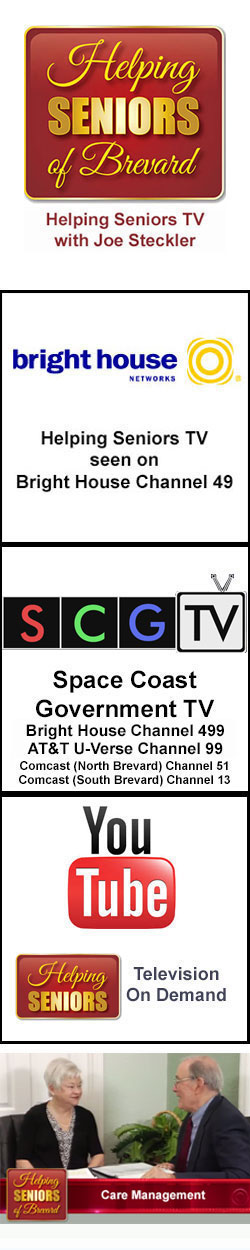 Helping Seniors TV - Care Management