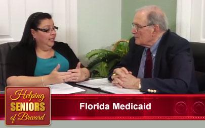 Helping Seniors TV - Florida Medicaid