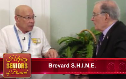 Helping Seniors TV - S.H.I.N.E.