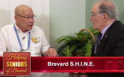 Helping Seniors TV - S.H.I.N.E.