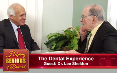 "Helping Seniors TV - ""The Dental Experience"""