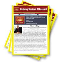Helping Seniors Newsletter